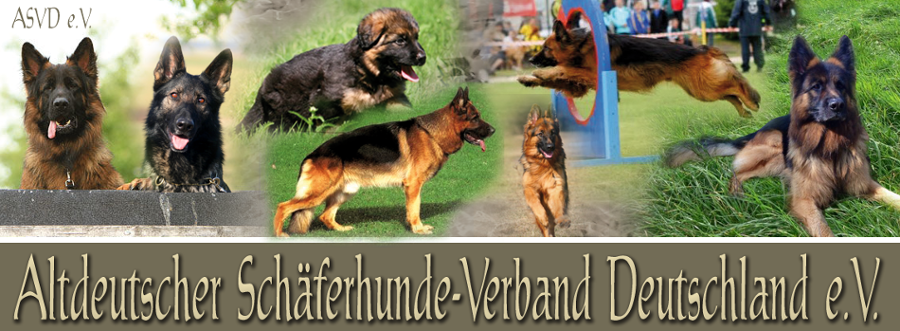 Altdeutscher Schäferhunde-Verband e.V.